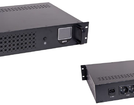 UPS RACK Power Supplies