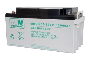 GEL Batteries