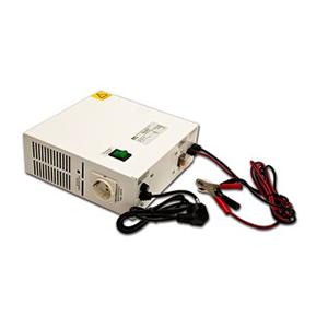 Guaranteed power supply C.O