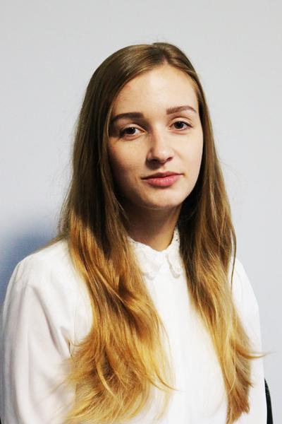 Dominika Szewczak