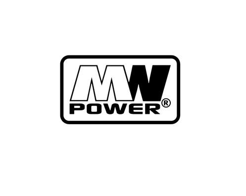 Wentylatory MW Power